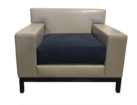 Calo Sofa and Club Chair