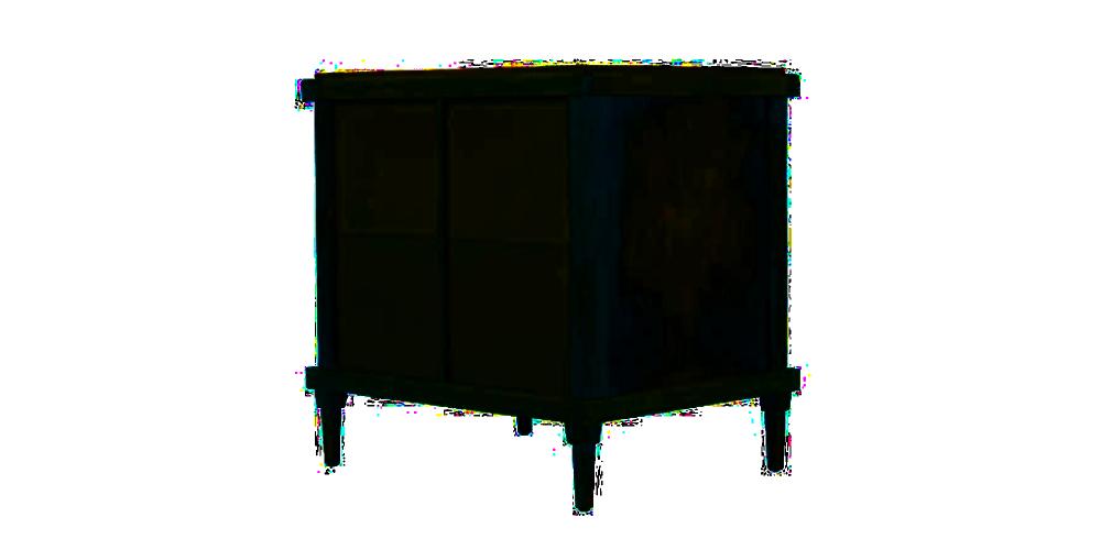 Montresor Cabinet